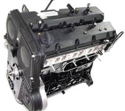 Двигатель. Mazda Bongo III