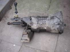 Коробка переключения передач. Ford Scorpio
