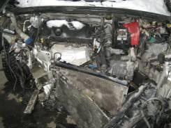 Магистраль обратки Peugeot 308