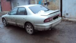 Mitsubishi Galant. E54A0016843, 6A12