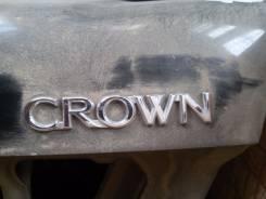 Эмблема. Toyota Crown Toyota Crown Majesta Toyota Crown / Majesta
