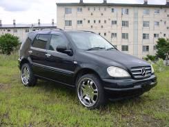 Mercedes-Benz. ML320 W163154