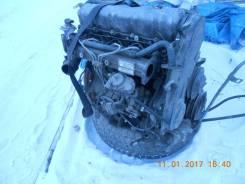 Двигатель. Mazda Bongo Friendee Mazda MPV Двигатель WLT