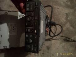Блок управления навигацией. Mitsubishi Dingo, CQ2A, CQ5A Mitsubishi Dion, CR9W, CR6W Mitsubishi Pajero, V63W, V73W, V65W, V75W, V78W, V68W
