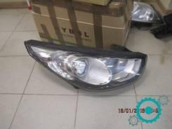 Фара. Hyundai ix35. Под заказ