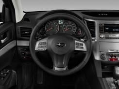 Руль. Subaru Forester Subaru Legacy Subaru Impreza