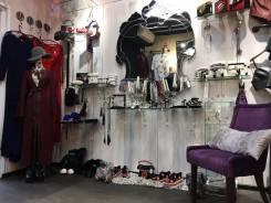 """Продам готовый бизнес """"Шоурум одежды"""""""