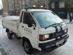 Toyota Lite Ace. Продаю грузовик , 2 000 куб. см., 1 250 кг.