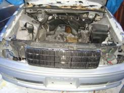 Замок капота. Toyota Crown, JZS153, JZS151, GS151 Двигатели: 1GFE, 1JZGE, 1GGPE