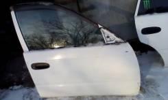 Дверь боковая. Toyota Corolla, EE103 Двигатель 5EFE