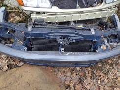 Радиатор кондиционера. Toyota Carina, AT211 Двигатель 7AFE