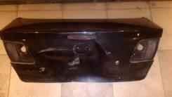 Крышка багажника. Mazda Axela, BK3P Mazda Mazda3, BK, BK3P