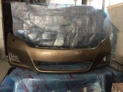 Бампер. Toyota Venza