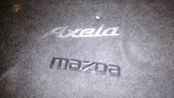 Эмблема. Mazda Axela, BK3P, BK5P