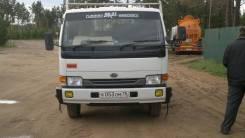 Nissan Condor. Продам грузовик , 4 600 куб. см., 4 000 кг.