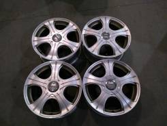 Light Sport Wheels LS 215. 7.0x16, 5x100.00, 5x114.30, ET48