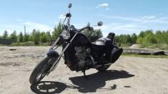 Kawasaki. 750 куб. см., исправен, птс, с пробегом