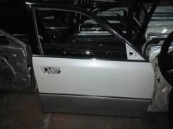 Дверь боковая. Toyota Crown Majesta, UZS171, UZS173, UZS175, JZS177 Двигатель 1UZFE