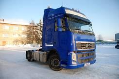 Volvo FH 13. Седельный тягач FH 400л. с.,4x2, 2011 г. в., 12 780 куб. см., 17 000 кг.