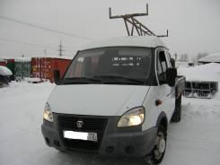 ГАЗ Газель Фермер. Продается Газель Фермер 2010 г. в Тюмени, 2 400 куб. см., 2 000 кг.