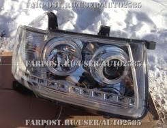 Фара. Toyota Succeed, NCP165V, NCP55V, NCP51V, NCP160V, NLP51V