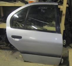 Дверь багажника. Nissan Primera, P10