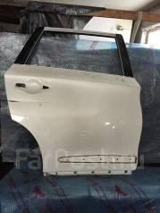 Дверь боковая. Infiniti JX35, L50 Infiniti QX60, L50 Двигатель VQ35DE