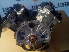 Двигатель в сборе. Infiniti QX56 Двигатель VK56DE