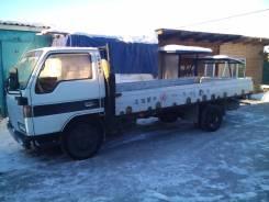 Mazda Titan. Продам грузовик 1992 г. в., 3 500 куб. см., 2 350 кг.