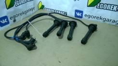 Высоковольтные провода. Honda Civic, EK4, EG6, EK9 Двигатели: B16A, B16B, B16A B16B