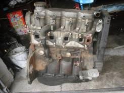 Двигатель в сборе. Opel Corsa