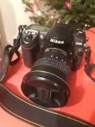 Nikon D200. 10 - 14.9 Мп, зум: без зума