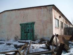 Продается помещение в Кавалерово. П Кавалерово, ул. Первомайская, 11а, р-н Кавалерово, 500 кв.м.