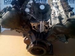 Двигатель в сборе. Nissan Armada Двигатель VK56DE