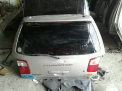 Пятая дверь, крышка багажника Subaru Forester. Subaru Forester, SF5