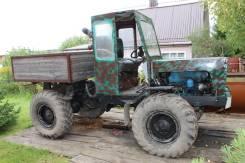 ЛТЗ Т-40. Продается трактор повышенной проходимости, 2 700 куб. см.