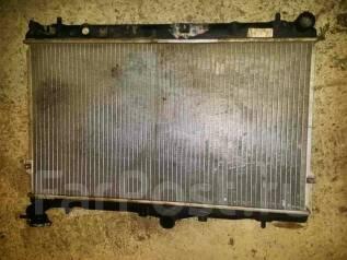 Радиатор охлаждения двигателя. Hyundai Lantra, J2 Hyundai Elantra Hyundai Coupe