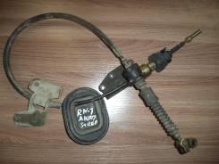 Тросик переключения автомата. Honda Stream, RN1 Двигатель D17A