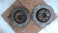 Диск тормозной. Daewoo Nexia Двигатель F16D3