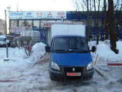 ГАЗ 2310. Газ 2310, Соболь, 2 890 куб. см., 990 кг.