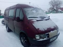 ГАЗ 2705. Продается Газель 7 местный, 2 000 куб. см., 1 250 кг.