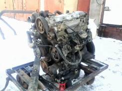 Двигатель в сборе. Iveco Daily, 3510 Toyota Hiace, 3510 Двигатели: 8140, 97, 2781