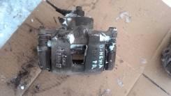 Суппорт тормозной. Daewoo Nexia Двигатель F16D3
