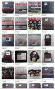 Коробка для блока efi. Peugeot 206, 2A/C Peugeot 408 Peugeot 307 Peugeot 308 Mitsubishi: Lancer Cedia, Lancer Evolution, i, Outlander, Delica, Galant...