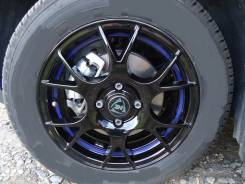 NZ Wheels F-42. 6.0x15, 4x98.00, ET35, ЦО 58,6 мм.