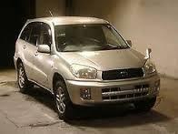 Toyota RAV4. 20, 1AZ