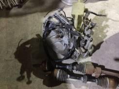 Механическая коробка переключения передач. Honda Accord, CL1 Двигатель H22A