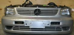Ноускат. Mercedes-Benz Vito, W639 Двигатель M 272 E35