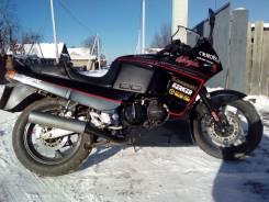 Kawasaki Ninja. 400 куб. см., исправен, птс, без пробега