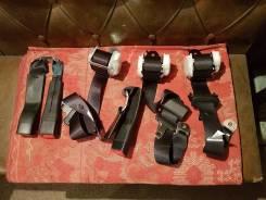 Ремень безопасности. Toyota Camry, ACV51, ASV50, ASV51, GSV50